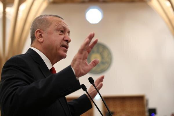 تهدید اردوغان علیه آمریکا: پایگاه اینجرلیک را تعطیل می کنیم
