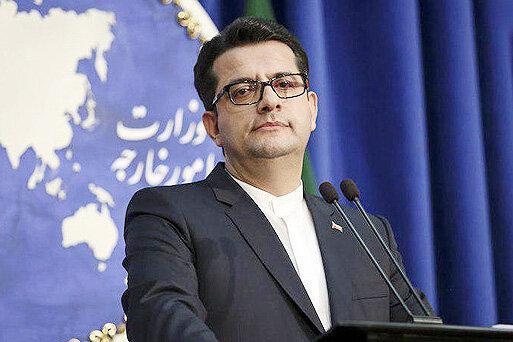 واکنش تند سخنگوی وزارت خارجه به اظهارات جدید وزیر خارجه آمریکا