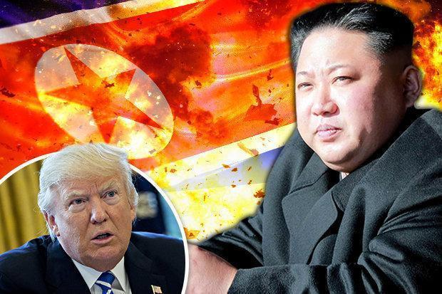 اظهار تردید ترامپ نسبت به رفتار کره شمالی