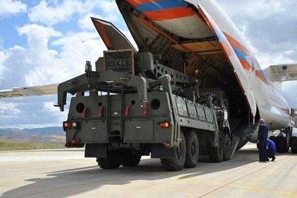چاووش اوغلو: اس-400 تهدیدی برای ناتو نیست