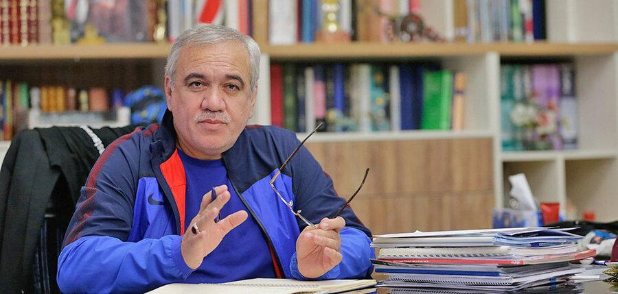 فتح الله زاده: تنها یک امضا مانده تا مدیر عامل شوم