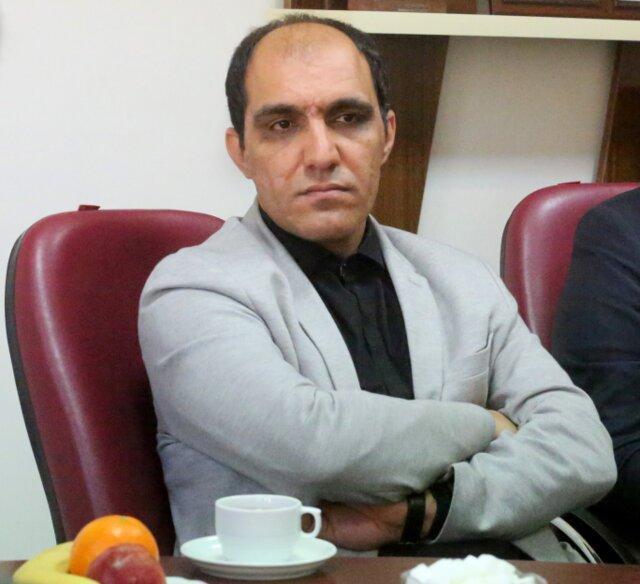 محمد طباطبایی مدیرعامل موسسه هنرمندان پیشکسوت می شود