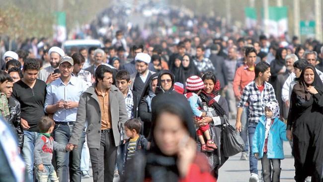 کرونا درآمد 70 درصد خانوارهای تهرانی را کاهش داد