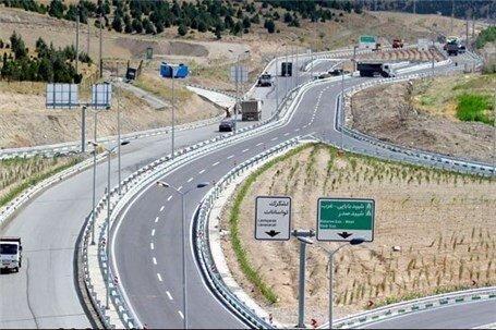 پلیس راه تهران، جاده تلو تا اطلاع ثانوی بسته شد