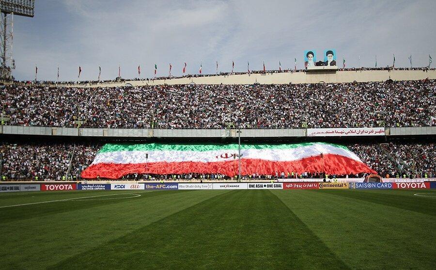 عکس، تلخ ترین پیروزی تاریخ فوتبال ایران؛ مظلومیت ابدی
