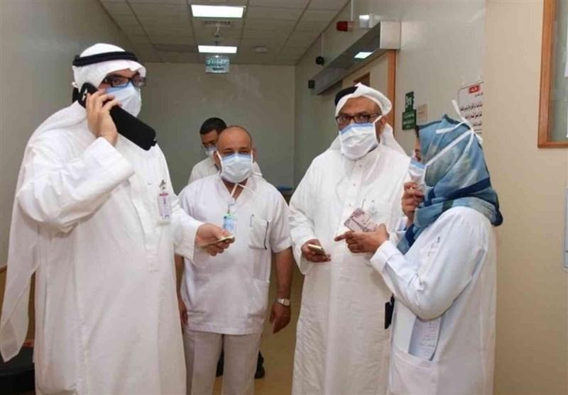 ثبت 63 مورد ابتلای جدید به ویروس کرونا در امارات