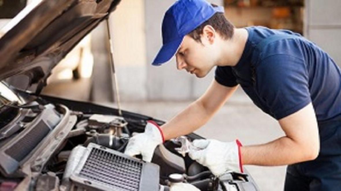 بررسی دلایل سوختن دینام خودرو