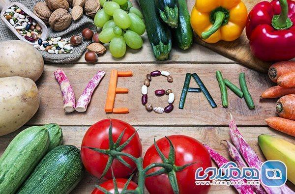 آیا گیاهخواری ابتلا به کووید-19 را کاهش می دهد؟