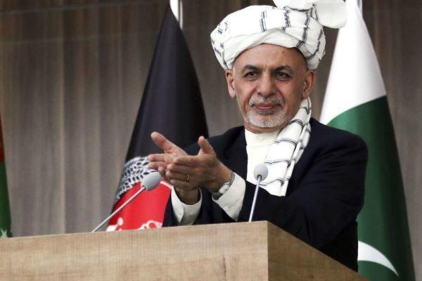 موضع ناتو برای تسریع فرایند صلح افغانستان فرصت ایجاد نموده است