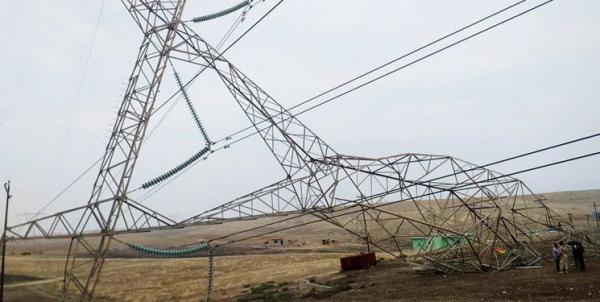 7 کشته و 11 مجروح در حمله به شبکه برق ملی در این کشور