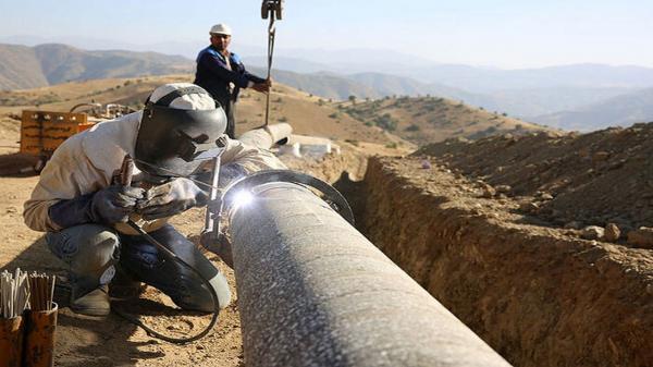 تعمیر و تأمین قطعات ایستگاه ها، جریان پایدار گاز را برای مشترکین تثبیت می کند