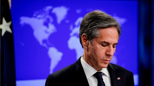 درخواست آمریکا از انصارالله برای مذاکره تحت نظارت سازمان ملل