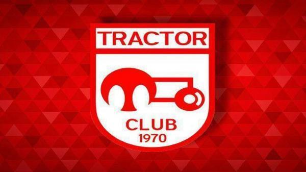 درخواست باشگاه تراکتور از AFC جهت جایگزین کردن بازیکنان تازه
